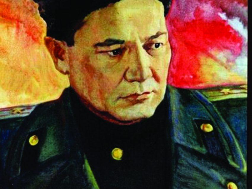 Бауыржан Момышұлы: Қазақ Үркерге қарап ауа райын болжаған