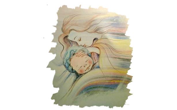 АНАМА ҰҚСАҒЫМ КЕЛЕДІ (Түркиялық балалар жазушысы  Ташеттин Шимшектің «Yeşil Gözlü Kardan Adam» кітабынан  «Anneye benzemek güzeldir»  хикаясы)