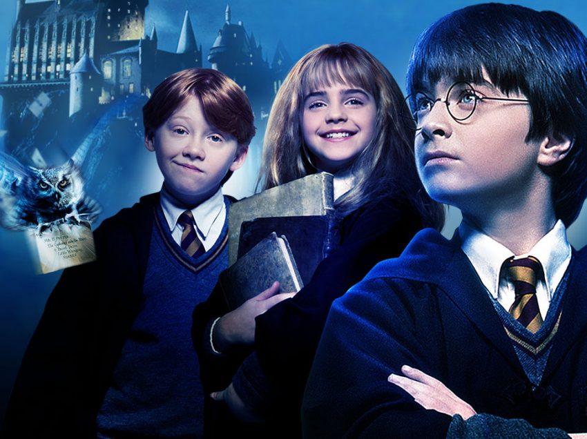The Amazing World of Harry Potter