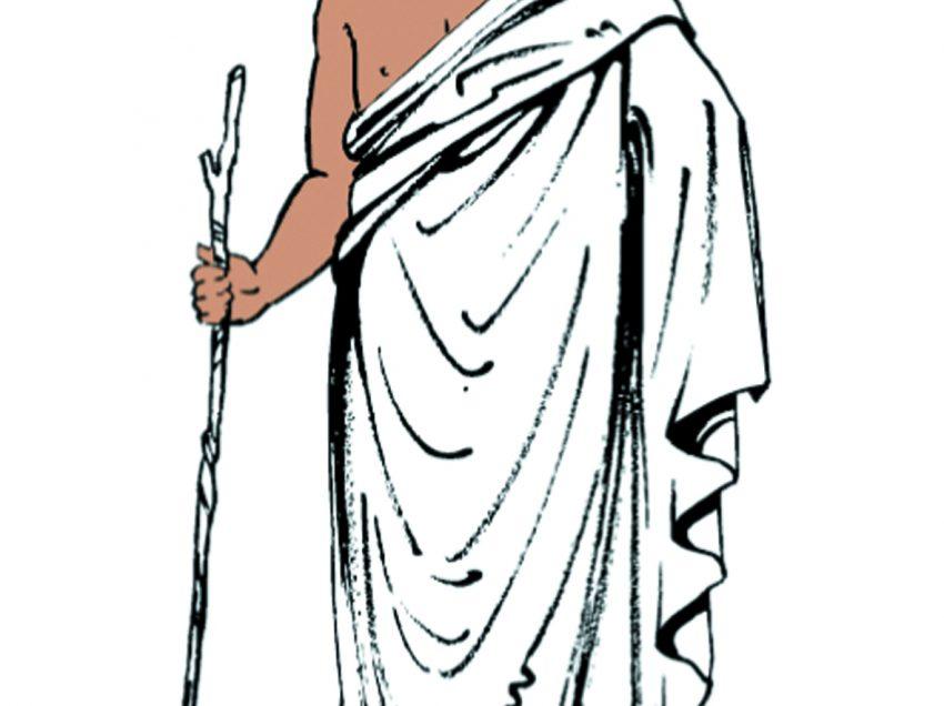 Соломон (Сүлеймен) патша