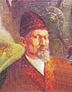 Бөлтірік ӘЛМЕНҰЛЫ (1771–1854 жж)