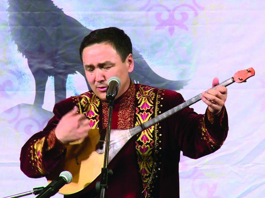 Рамазан Стамғазиев: Армандарым орындалды